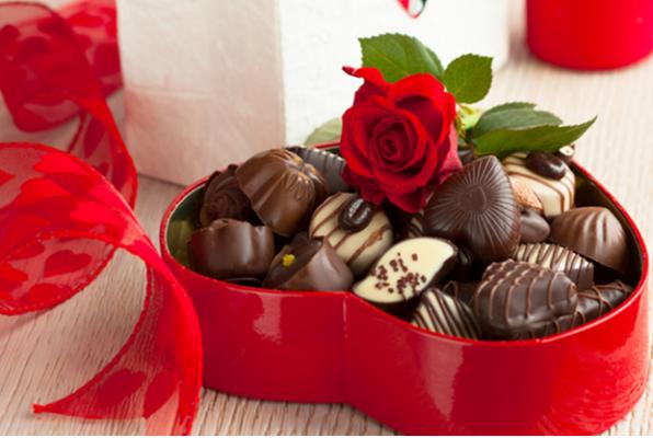 Món quà ý nghĩa tặng người yêu ngày 14 tháng 2