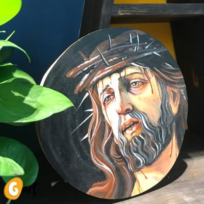 Vẽ Chúa GiêSu